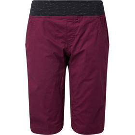 Rab Crank Shorts Damen berry
